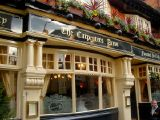 Windsor Trial Run: A planning trip to Windsor to scout out pubs for the following week's birthday induced pub crawl.