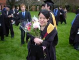 Gyosei Graduation Day 2002: [Thursday 25th March 2002] A load of pictures and videos from Gyosei College's graduation day and the drinking party that followed.