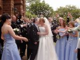 Tim and Clare's Wedding: [Saturday July 6th 2002] The day Tim and Clare got married.
