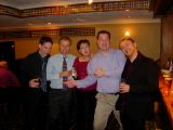 Softel Christmas Party 2002: My company's annual jaunt, this year at a lovely hotel in Dorset.
